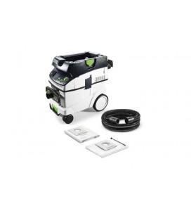 Odkurzacz mobilny Festool CTL 36 E AC-LHS CLEANTEC