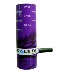 Stator D7-2,5 Kaleta
