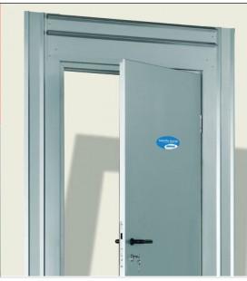Drzwi budowlane