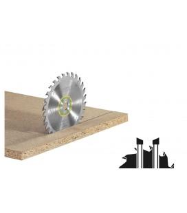 Tarcza pilarska WOOD UNIVERSAL HW 160x2,2x20 W28 Festool