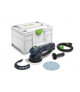 Przekładniowa szlifierka mimośrodowa ROTEX RO 150 FEQ-Plus Festool