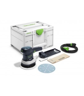 Szlifierka mimośrodowe ETS 150/5 EQ-Plus Festool