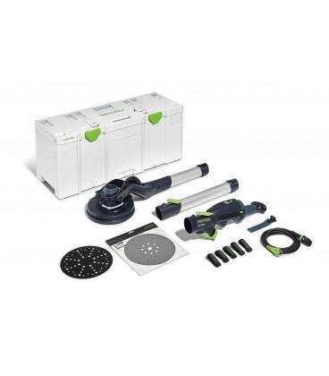 Szlifierka PLANEX LHS 2 225 EQI-Plus z LED Festool
